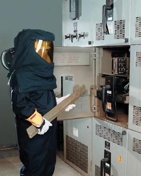 Cursos de seguridad eléctrica - Imagen 1