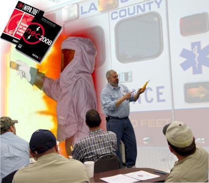 Cursos de seguridad eléctrica - Imagen 2