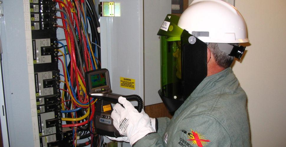 Kay Electric - Servicios Electricos para la industria - Evaluaciones de campo